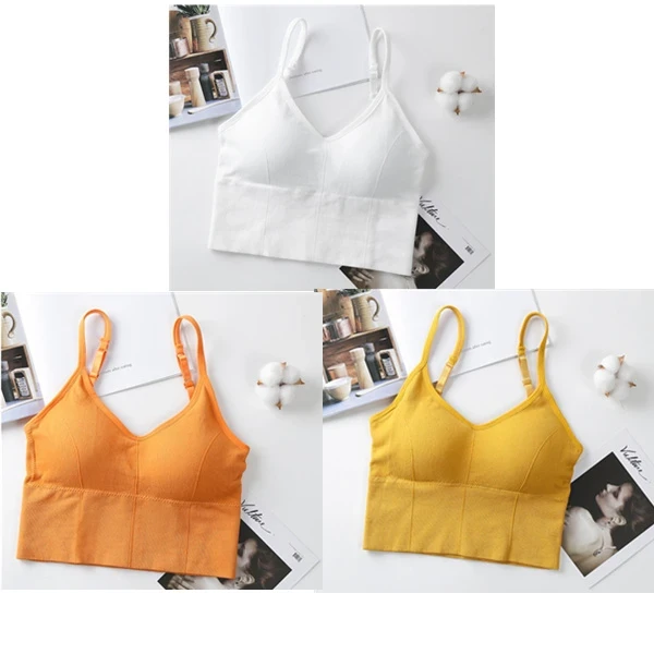 Oversized U-Shaped Bra