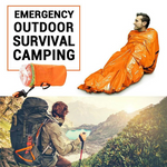 Emergency Outdoor Camping Thermal Sleeping Bag