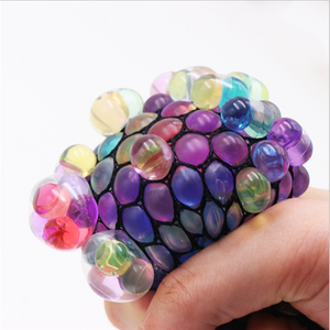 Rainbow Stress Ball