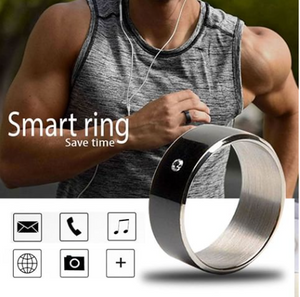 Multifunctional Smart Ring