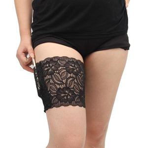 Sexy Lace thigh bands