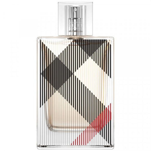BRIT FOR HER 50 ml - BURBERRY - Shopmarketly