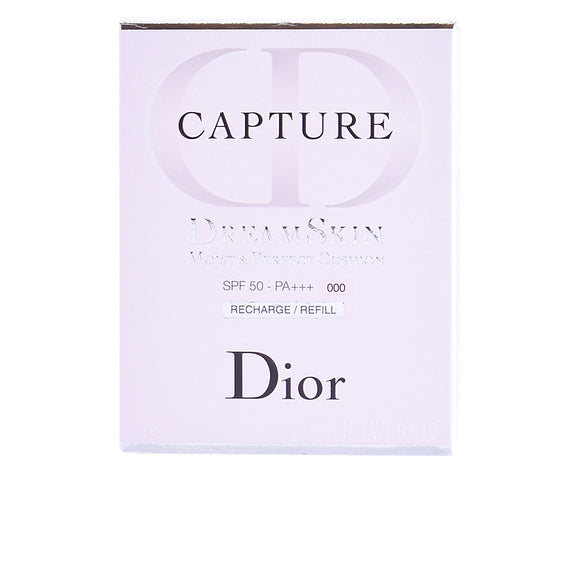 Recharge coussin CAPTURE DREAMSKIN MOIST & PERFECT # 000 15 gr - Shopmarketly