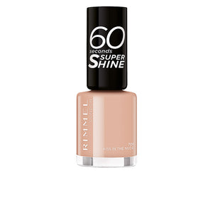 60 SECONDES Super Shine # 708-Kiss in the nude - Shopmarketly