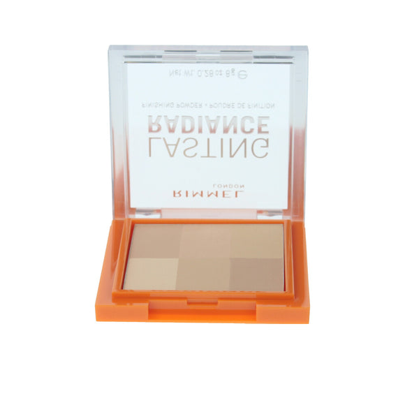 LASTING RADIANCE poudre de finition # 001-ivoire - Shopmarketly