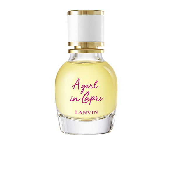 A GIRL IN CAPRI edp vaporisateur 30 ml - Shopmarketly