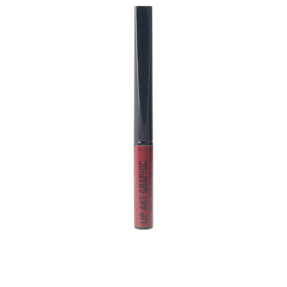 Rouge à lèvres liquide LIP ART GRAPHIC Liner # 810-BE FREE - Shopmarketly