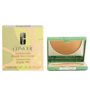 SUPERPOWDER double face #07-matte neutral 10 gr - Shopmarketly