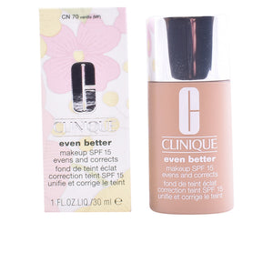 Fond de teint fluide EVEN BETTER # 07-vanille 30 ml - Shopmarketly