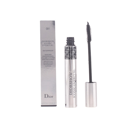 DIORSHOW ICONIC OVERCURL mascara waterproof #091 10 ml - Shopmarketly