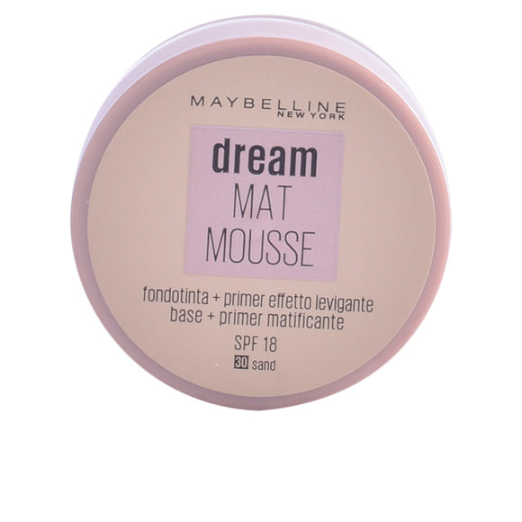 DREAM MATT mousse #30-sand - Shopmarketly