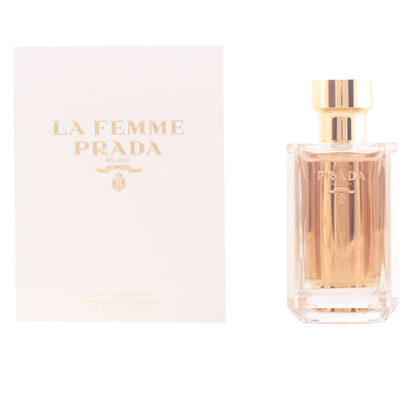 LA FEMME PRADA edp vaporisateur 50 ml - Shopmarketly