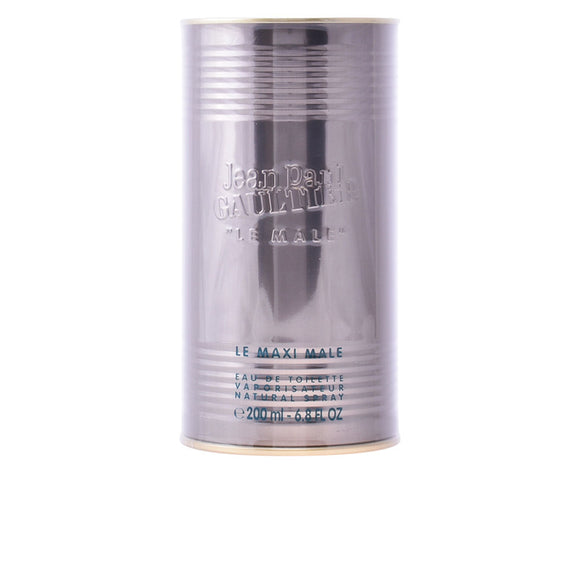 LE MALE 200 ml - JEAN PAUL GAULTIER - Shopmarketly