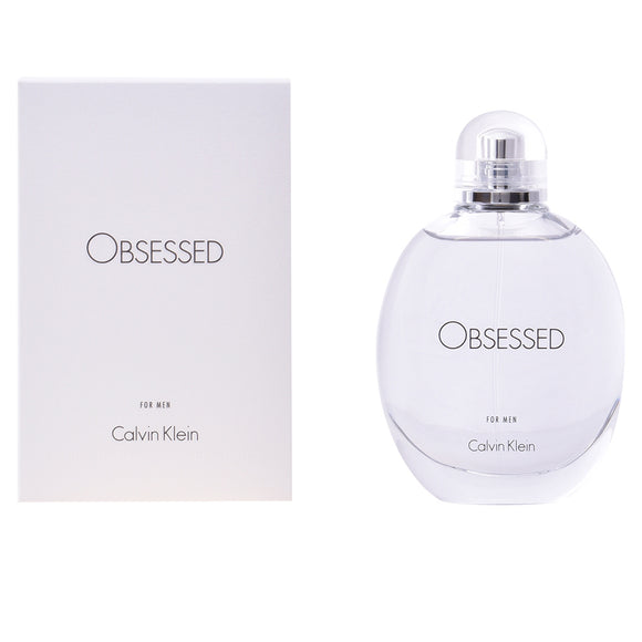 OBSESSED FOR MEN edt vaporisateur 125 ml - Shopmarketly