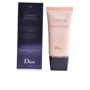 DIORSKIN FOREVER perfect mousse #022-cameo 30 ml - Shopmarketly