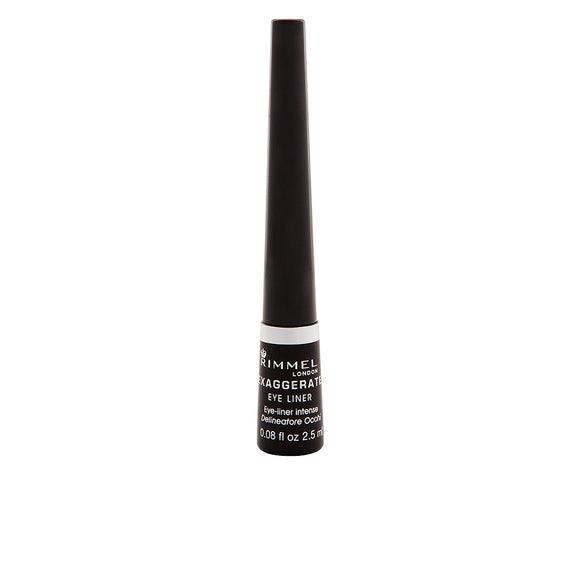 Eye-liner liquide EXAGGERATE # 001-noir - Shopmarketly