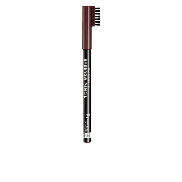 Crayon sourcils PROFESSIONAL # 001 - marron foncé - Shopmarketly