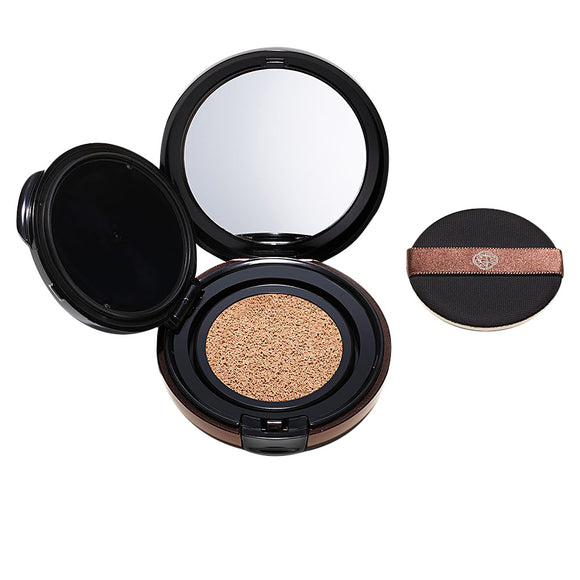 SYNCHRO SKIN coussin bronzant compact 12 ml - Shopmarketly