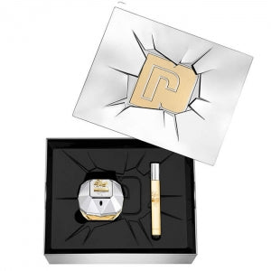 LADY MILLION LUCKY COFFRET - PACO RABANNE - Shopmarketly