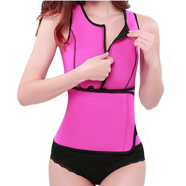 Adjustable Slimming Body Shaper