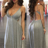 Beautiful Long Boho Maxi Dress