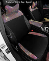 UNIVERSAL BLINGED OUT Seat Covers
