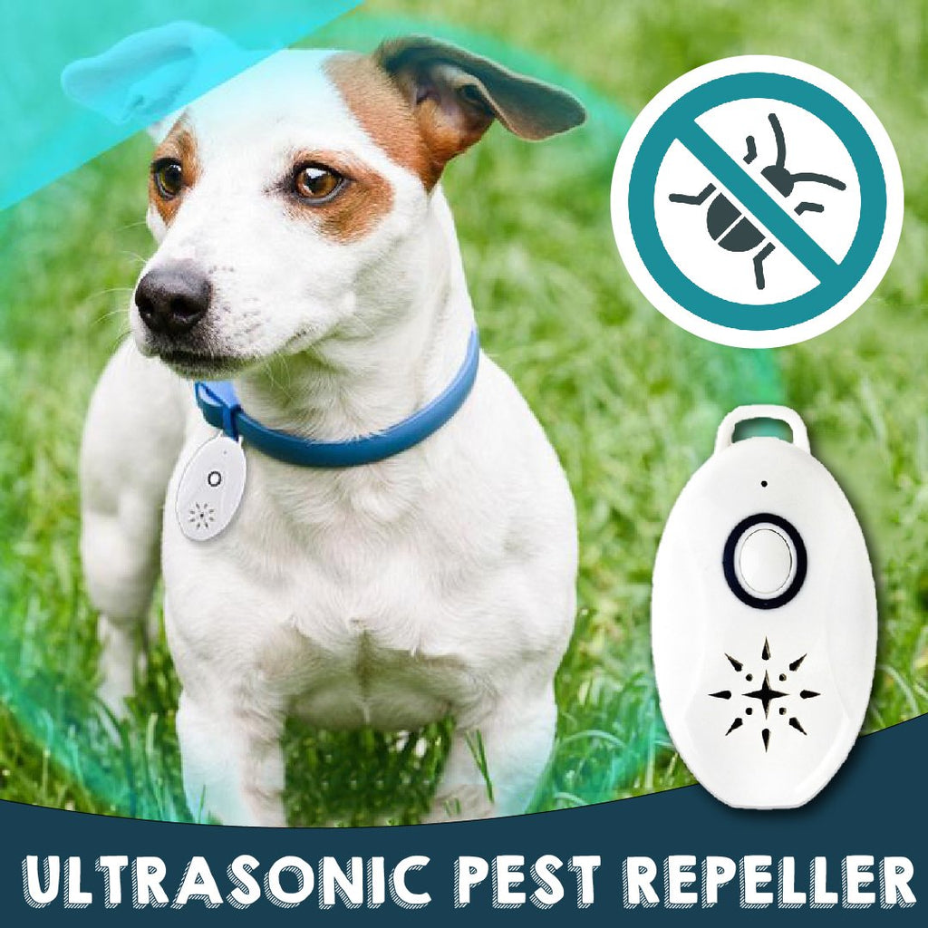 Ultrasonic Pest Repeller - Hazelnutway.us