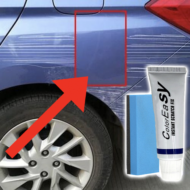 Cleanit! Car Scratch Repair Kit - Hazelnutway.us