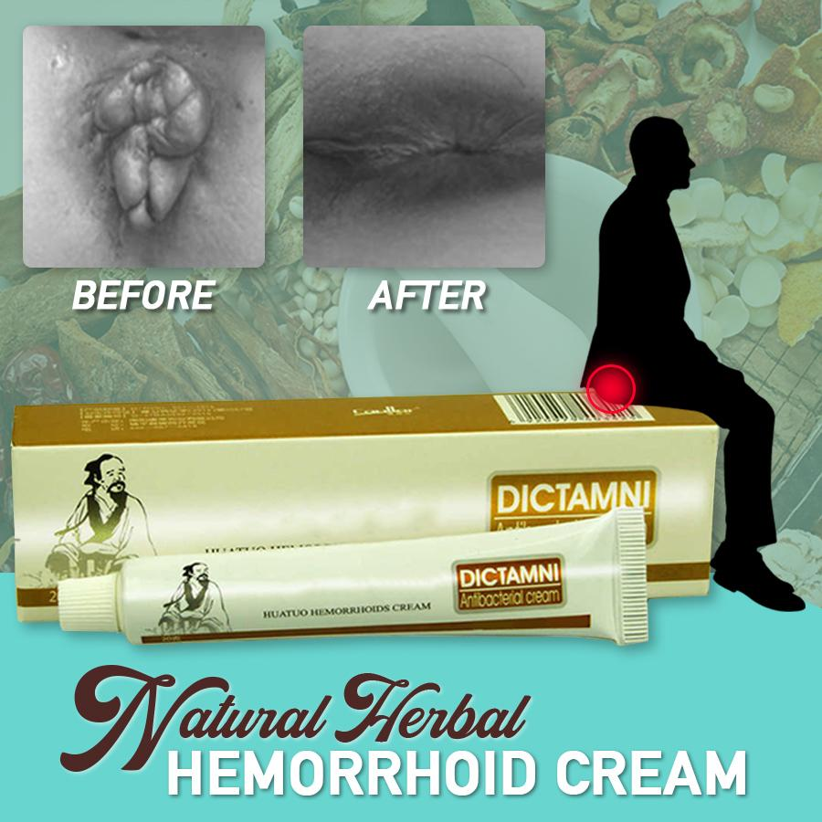100% Natural Herbal Hemorrhóid Cream - Hazelnutway.us