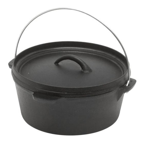 The Bastard Dutch Oven