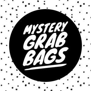 Girls Necklace Mystery Grab Bag