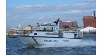 Philadelphia Police Department Uses Xtreme
