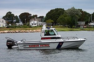 East Providence Harbor Department