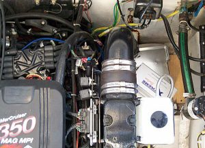 Xtreme Engine Compartment Heaters Protecting Washington Boater