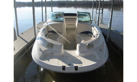 Chaparral 233 Sunesta with Xtreme Heater