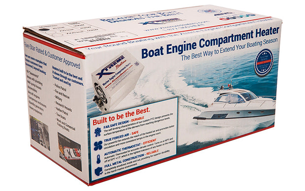 the best boat heater