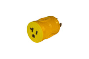 marinco adapters shore power plug