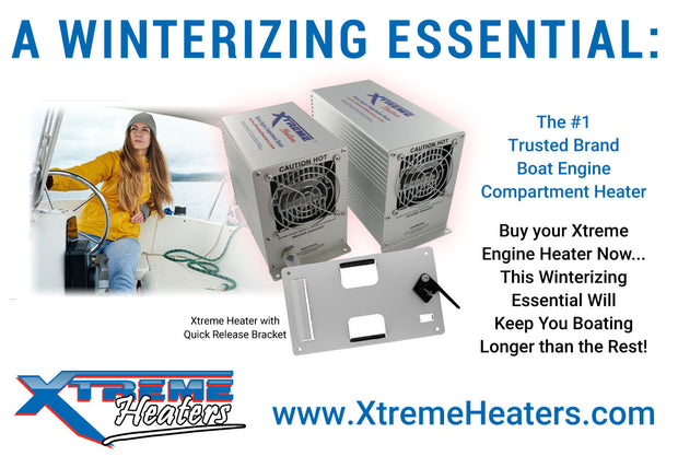 best bilge heater for boats