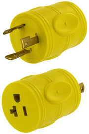shore power plug