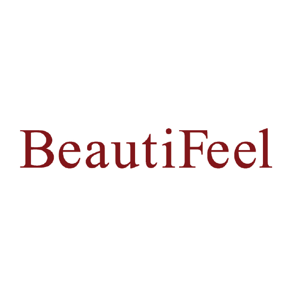 Beautifeel Shoe Logo