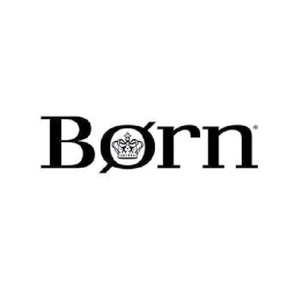 Born Shoe Logo