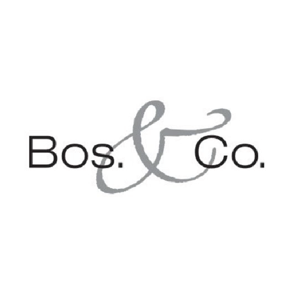 Bos and Co Shoe Logo