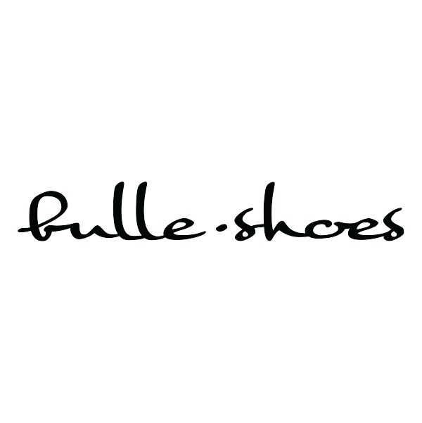bulle shoes logo