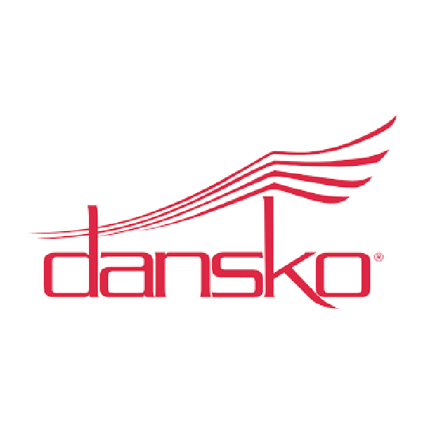 Dansko Red Logo