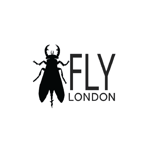 Fly London Shoe Logo