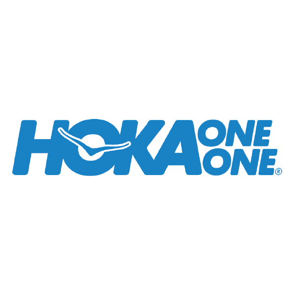 Hoka One One Shoe Logo