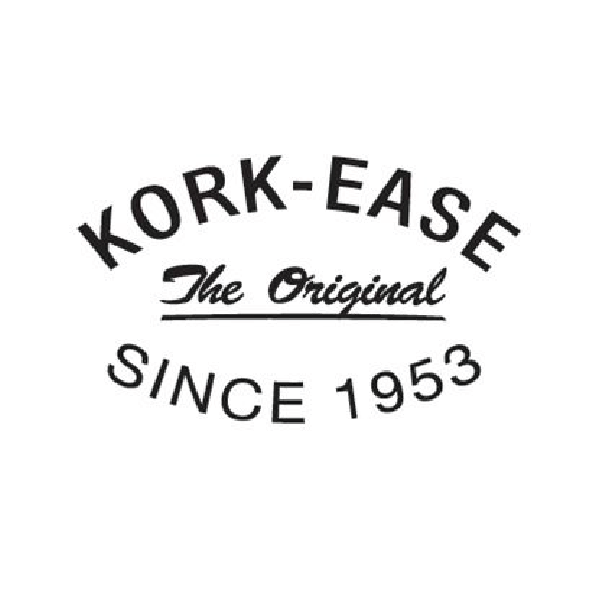 Kork-Ease Shoe Logo