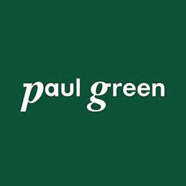 Paul Green Shoe Brand Logo