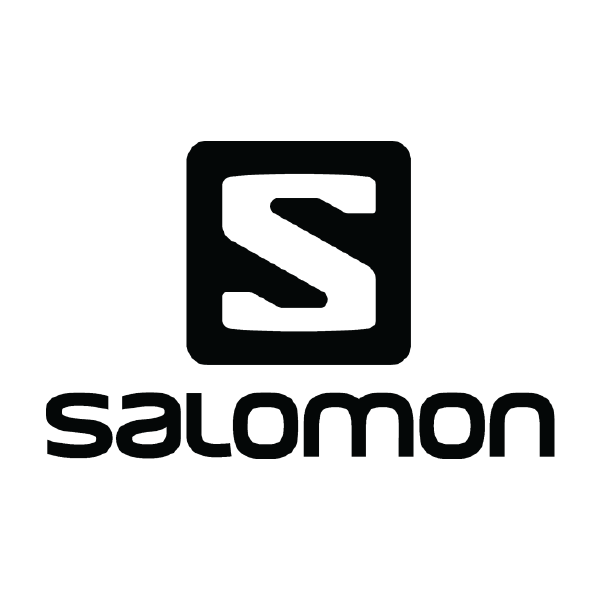 Salomon Shoe Brand Logo