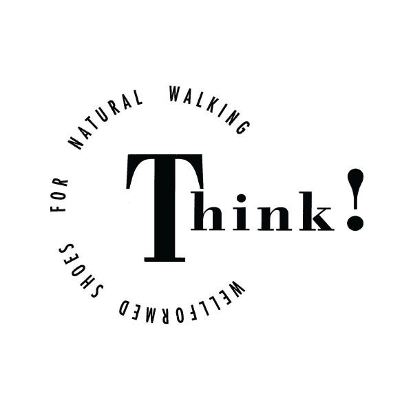 Think Shoe Brand Logo